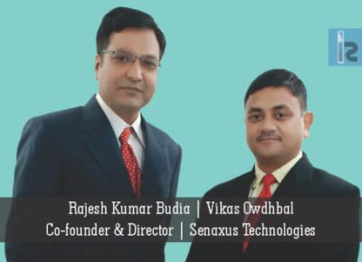 SENAXUS TECHNOLOGIES: Delivering the Most Versatile Power Management and Security Solutions