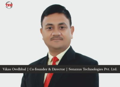 Senaxus Technologies Pvt.Ltd : The Enterprise World